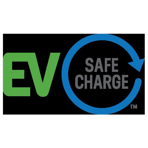 EV Safe Charge Logo