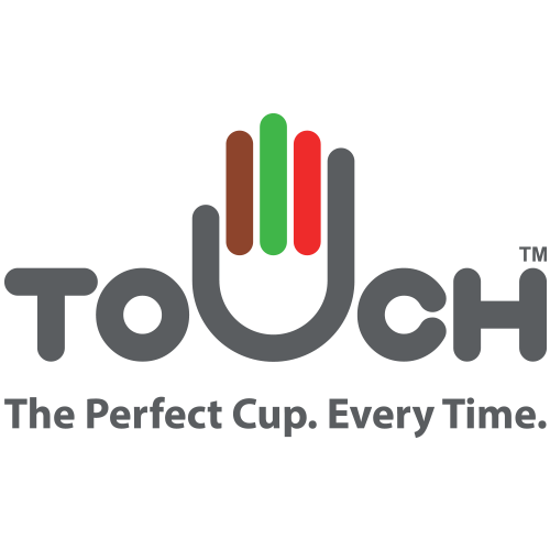 Touch Beverages Logo