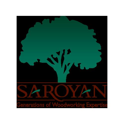 Saroyan Logo