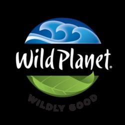 Wild Planet Foods Logo